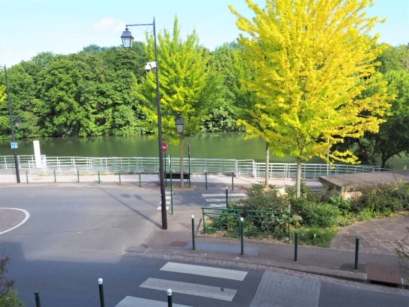Vente appartement Andresy 179000€ - Photo 8