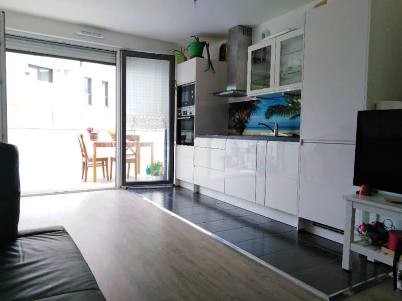 Sale apartment Sannois 195000€ - Picture 1