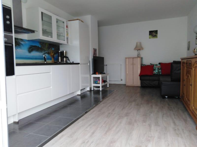 Sale apartment Sannois 195000€ - Picture 2
