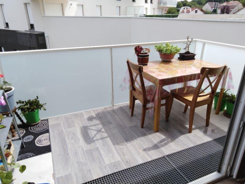 Sale apartment Sannois 195000€ - Picture 3