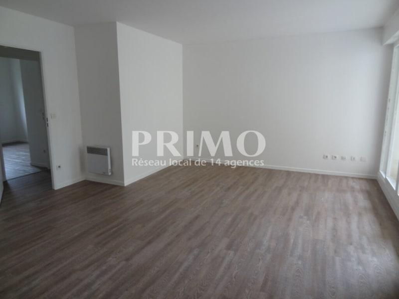 Location appartement Chatenay malabry 1234€ CC - Photo 2