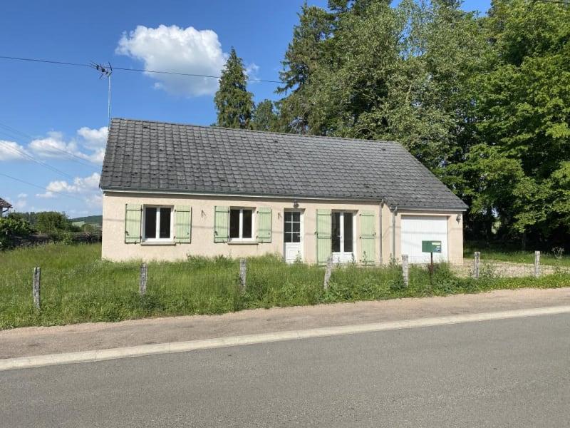 Sale house / villa Prémery 112000€ - Picture 1