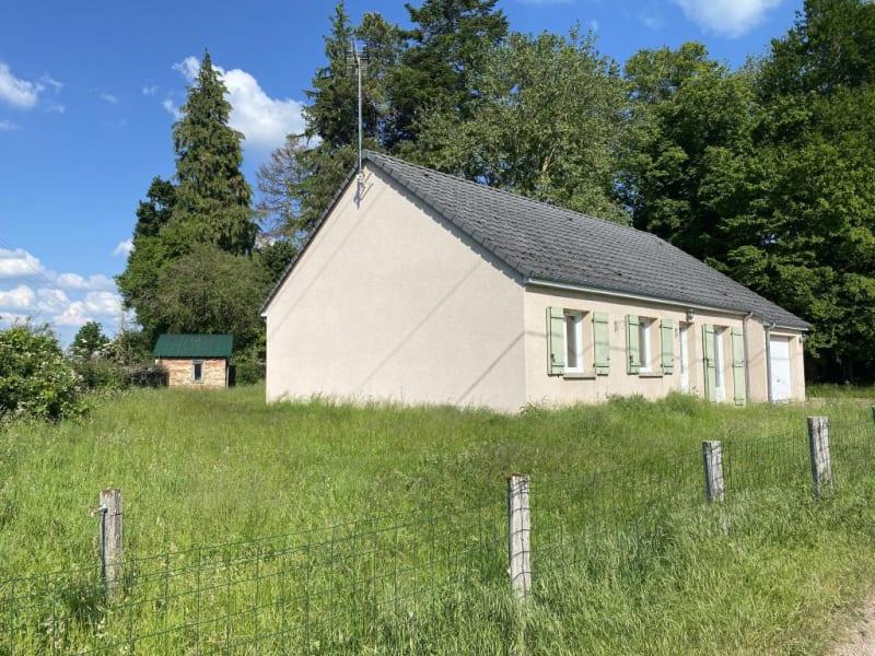 Sale house / villa Prémery 112000€ - Picture 2