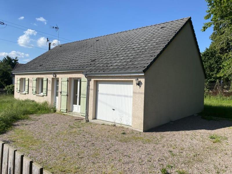 Sale house / villa Prémery 112000€ - Picture 3
