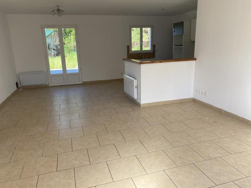 Sale house / villa Prémery 112000€ - Picture 4