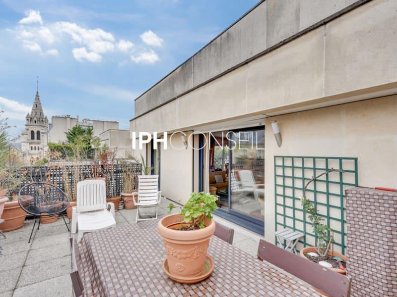 Vente appartement Neuilly sur seine 2080000€ - Photo 2