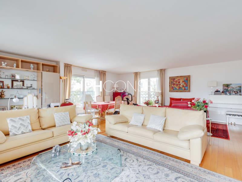 Vente appartement Neuilly sur seine 2080000€ - Photo 4