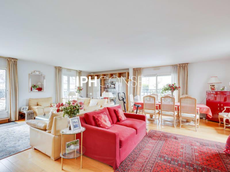 Vente appartement Neuilly sur seine 2080000€ - Photo 5