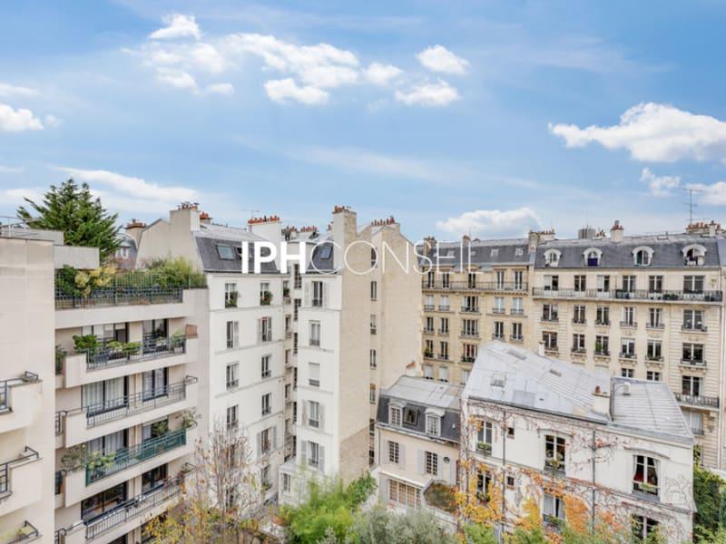 Vente appartement Neuilly sur seine 2080000€ - Photo 6