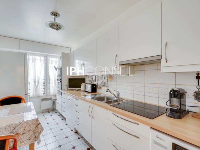 Vente appartement Neuilly sur seine 2080000€ - Photo 7