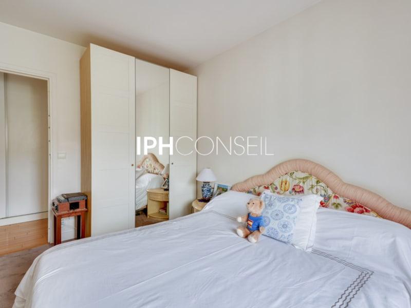 Vente appartement Neuilly sur seine 2080000€ - Photo 9