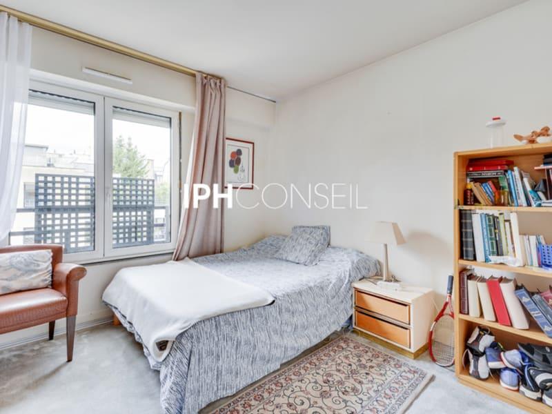 Vente appartement Neuilly sur seine 2080000€ - Photo 10