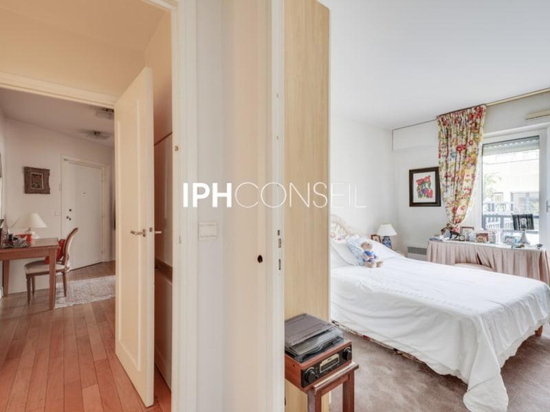 Vente appartement Neuilly sur seine 2080000€ - Photo 11