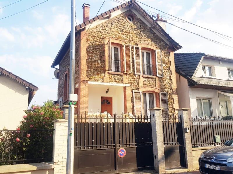 Sale house / villa Livry gargan 475000€ - Picture 1
