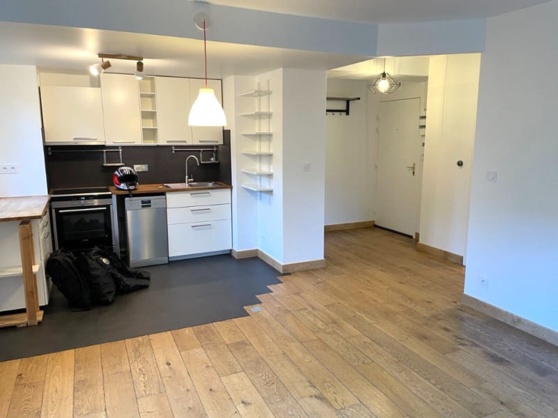 Location appartement Carrieres sous poissy 990€ CC - Photo 6