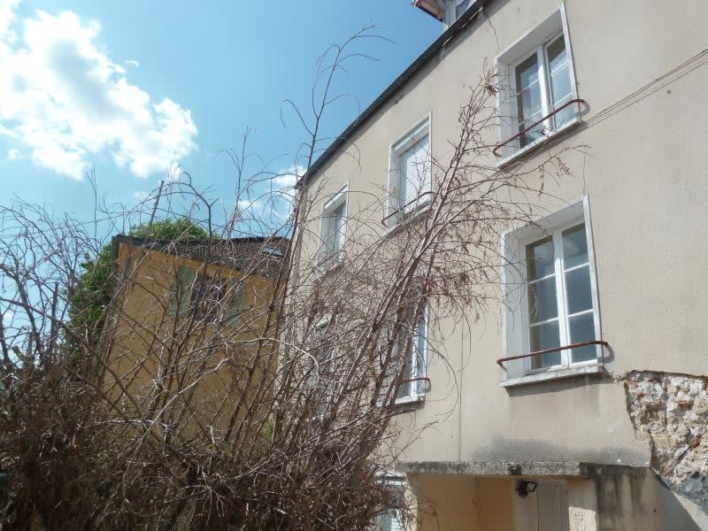Rental apartment Vaux sur seine 550€ CC - Picture 1