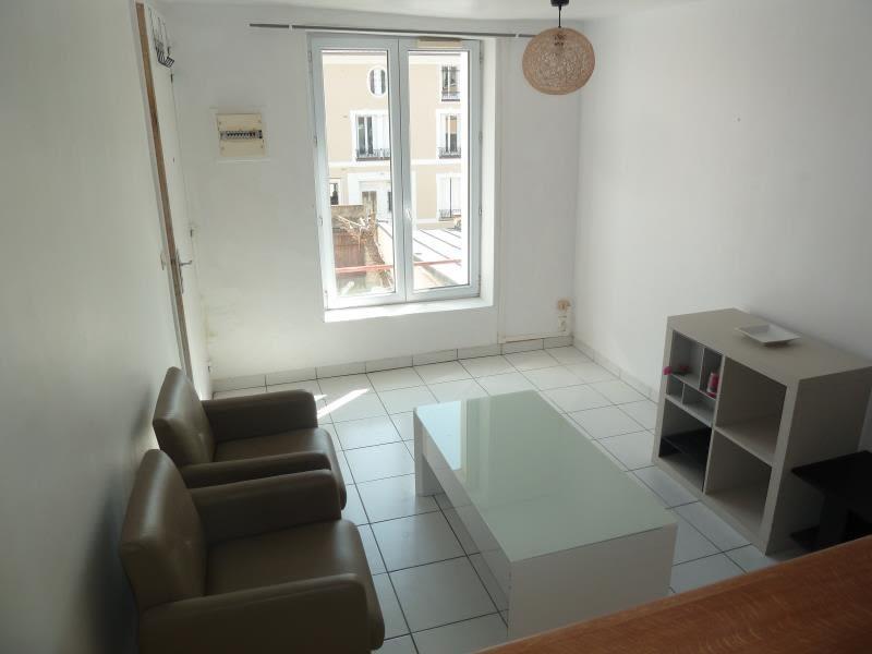 Rental apartment Vaux sur seine 550€ CC - Picture 3