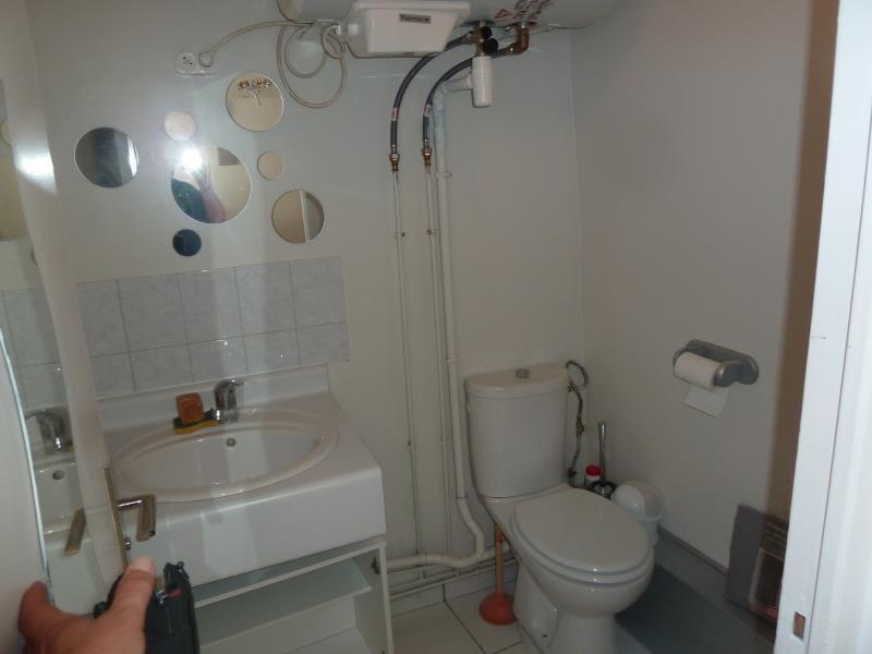 Rental apartment Vaux sur seine 550€ CC - Picture 5
