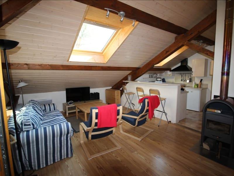 Rental apartment Amancy 570€ CC - Picture 2