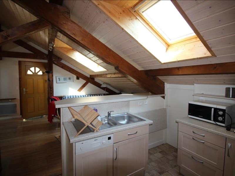 Rental apartment Amancy 570€ CC - Picture 3
