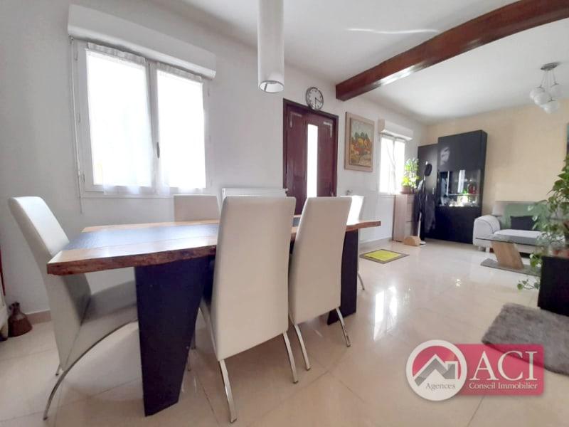 Sale house / villa Deuil la barre 569000€ - Picture 2