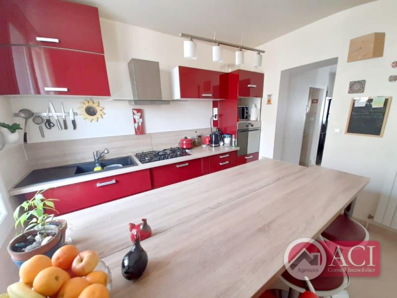 Sale house / villa Deuil la barre 569000€ - Picture 3