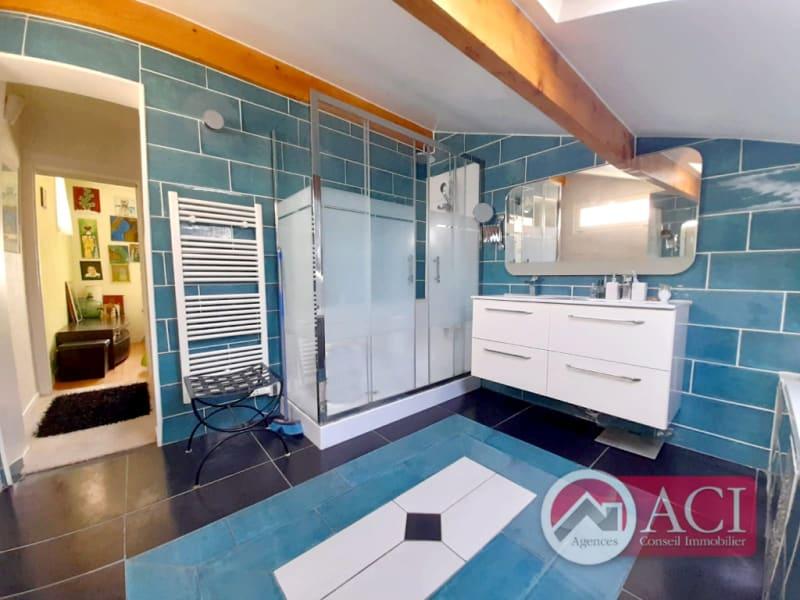 Sale house / villa Deuil la barre 569000€ - Picture 6