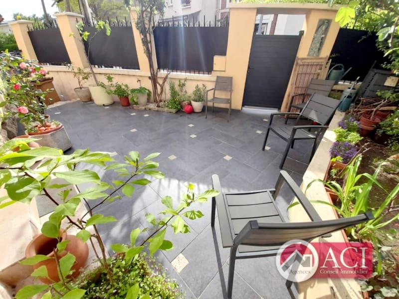 Sale house / villa Deuil la barre 569000€ - Picture 8