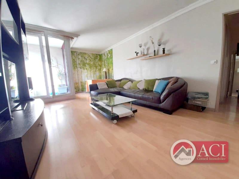 Vente appartement Deuil la barre 222600€ - Photo 1