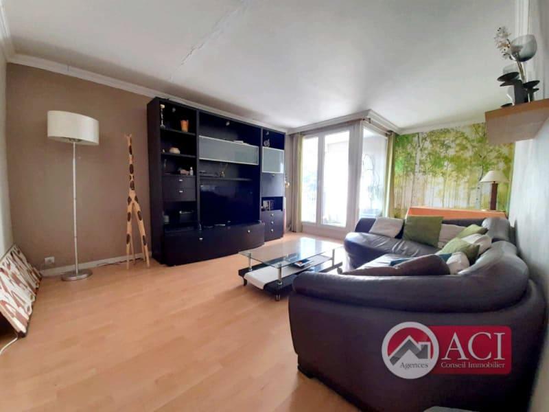 Vente appartement Deuil la barre 222600€ - Photo 2