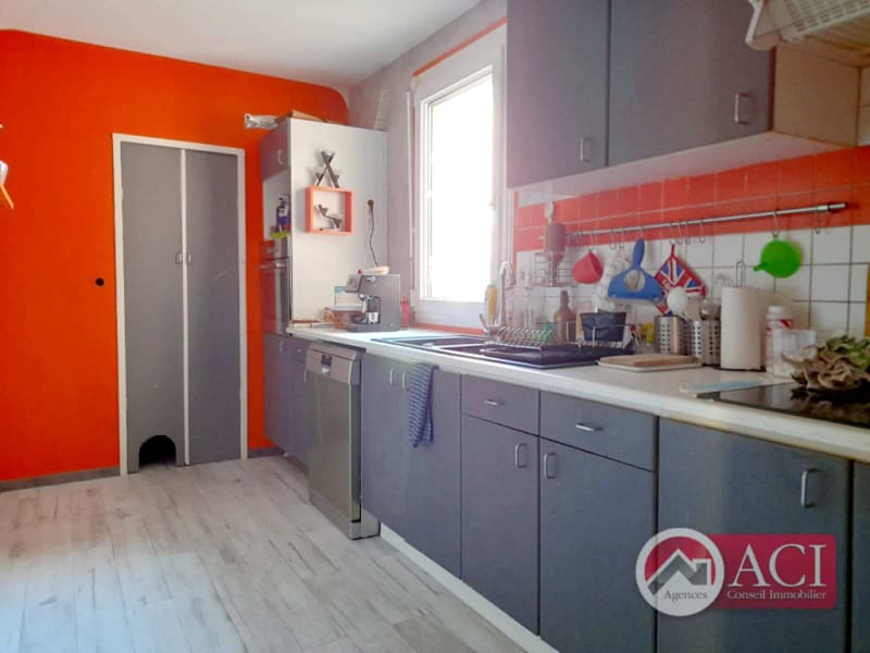 Vente appartement Deuil la barre 222600€ - Photo 4