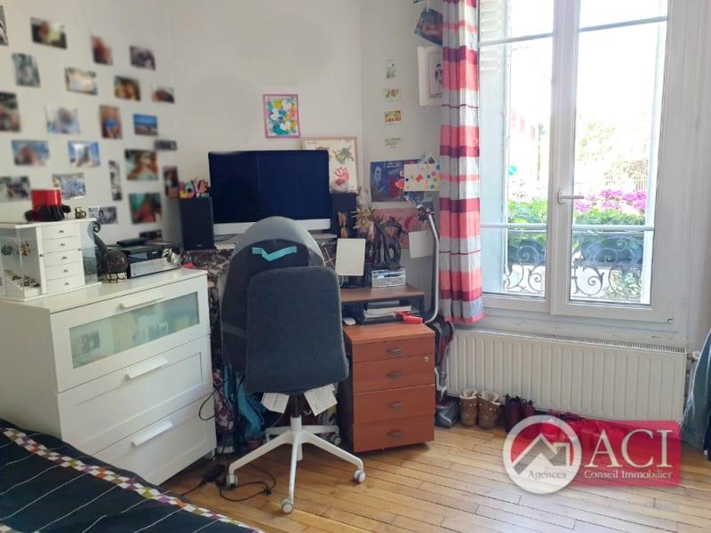 Sale house / villa Asnieres sur seine 460000€ - Picture 6