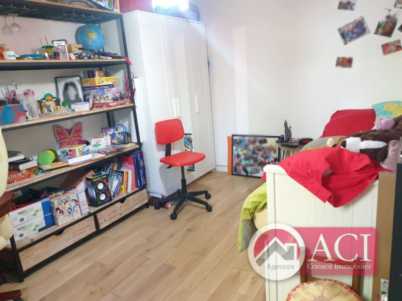 Sale house / villa Asnieres sur seine 460000€ - Picture 7