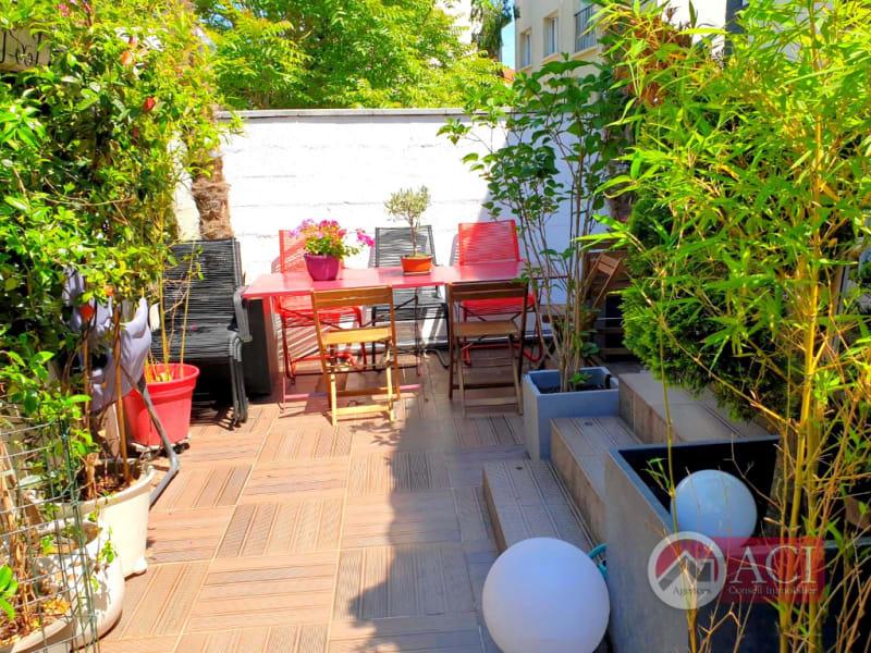 Sale house / villa Asnieres sur seine 460000€ - Picture 10