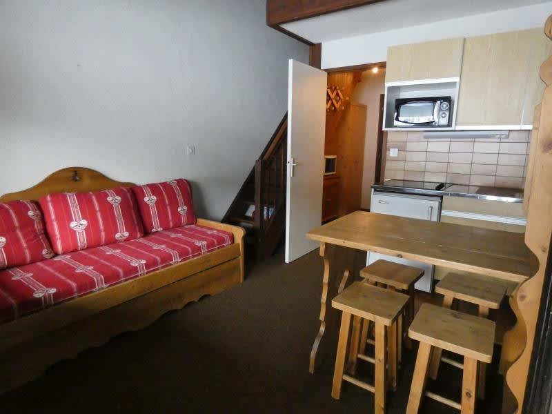 Sale apartment Morillon 99000€ - Picture 2