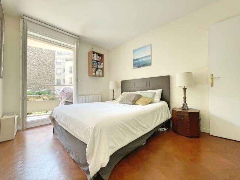 Vente appartement Paris 20ème 449000€ - Photo 9