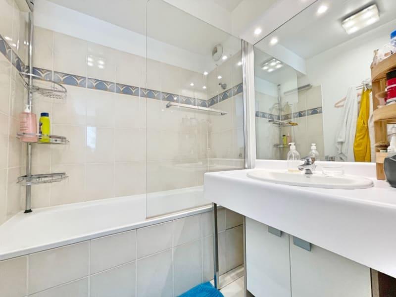 Vente appartement Paris 20ème 449000€ - Photo 11