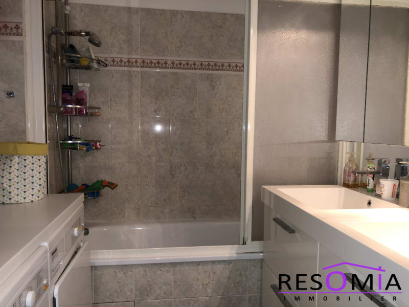Rental apartment Chatillon 1700€ CC - Picture 9