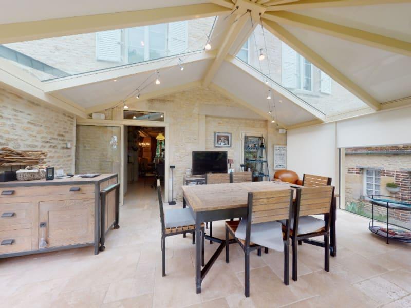 Sale house / villa Saint pierre sur dives 399000€ - Picture 2