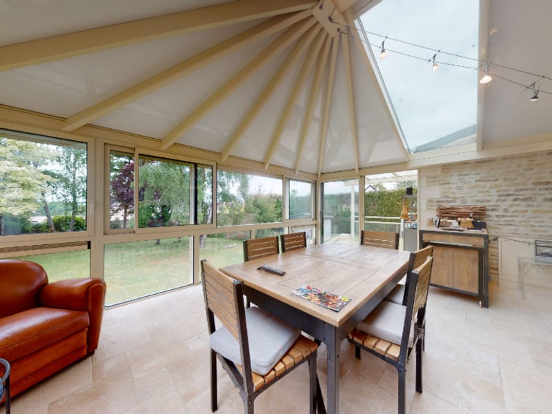 Sale house / villa Saint pierre sur dives 399000€ - Picture 3