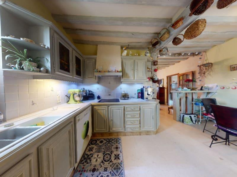 Sale house / villa Saint pierre sur dives 399000€ - Picture 5