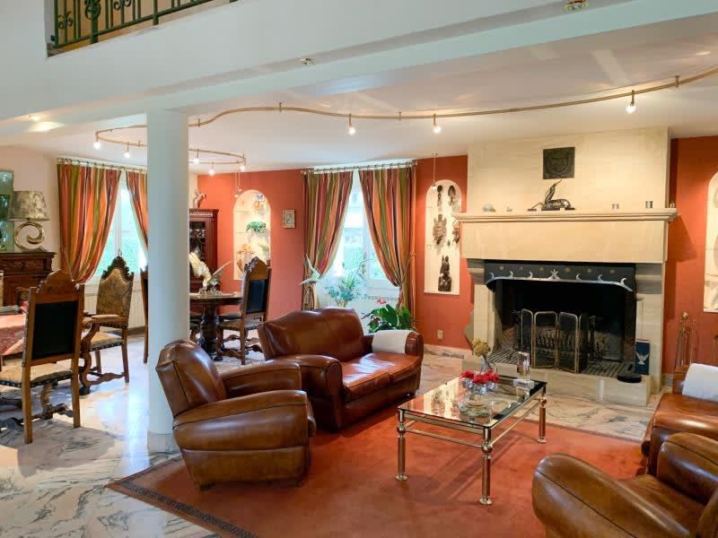 Deluxe sale house / villa St marc sur mer 1019000€ - Picture 3