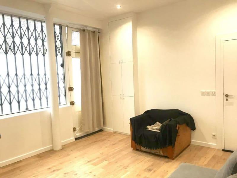 Rental empty room/storage Paris 12ème 1200€ HC - Picture 3