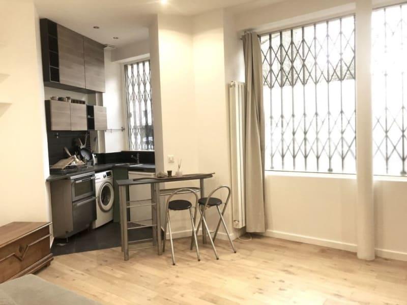 Rental empty room/storage Paris 12ème 1200€ HC - Picture 4