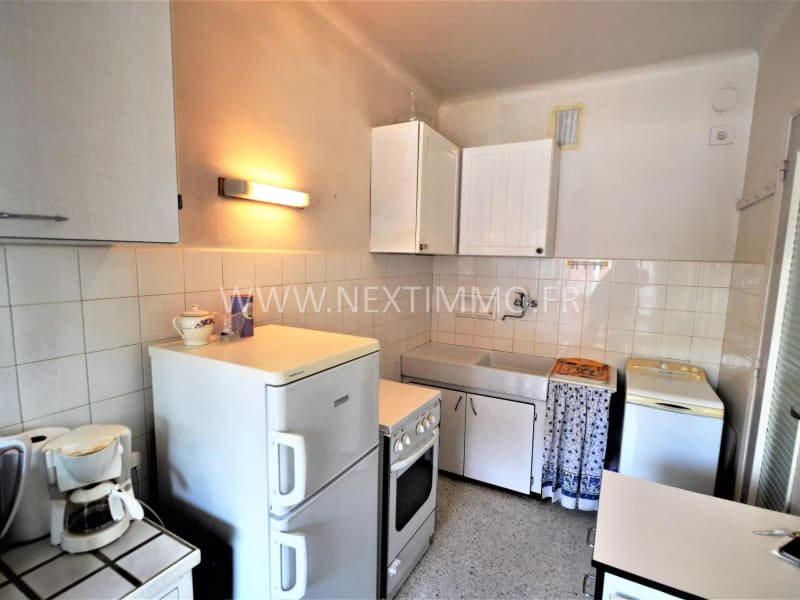 Sale apartment Menton 149000€ - Picture 5