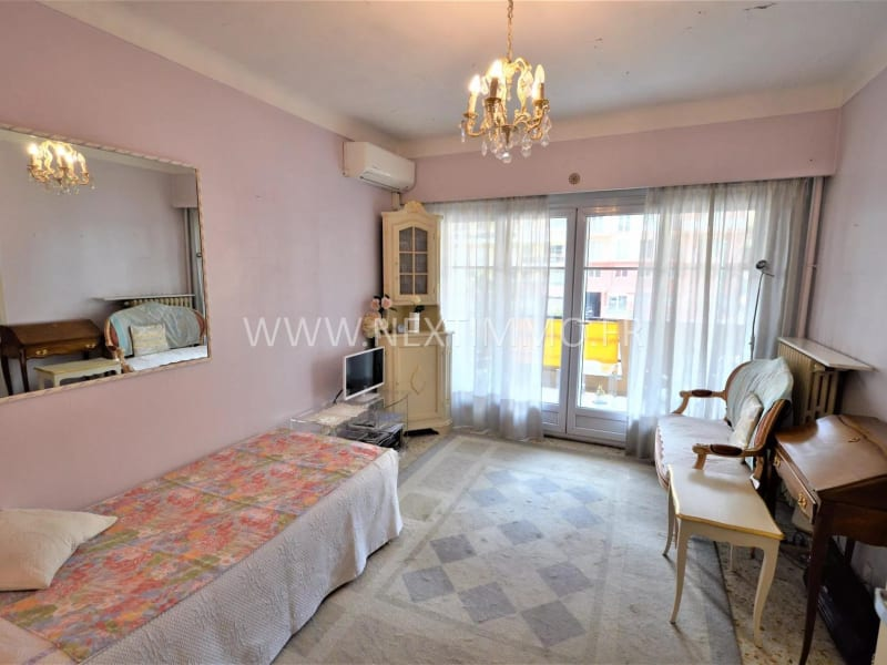 Sale apartment Menton 149000€ - Picture 3