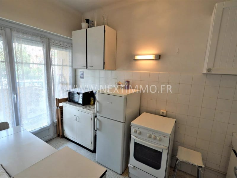 Sale apartment Menton 149000€ - Picture 6