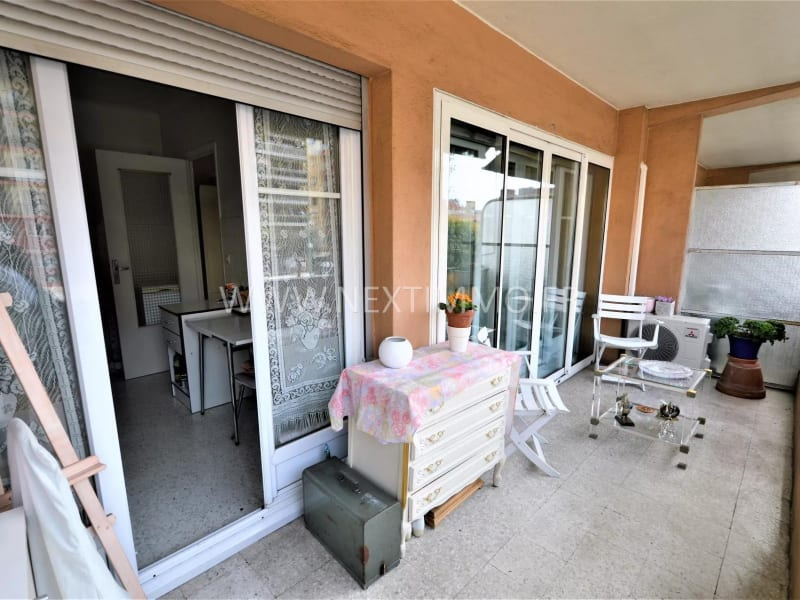 Sale apartment Menton 149000€ - Picture 7