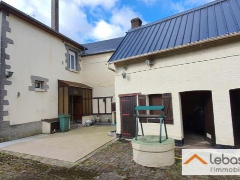 Doudeville - 6 pièce(s) - 125 m2