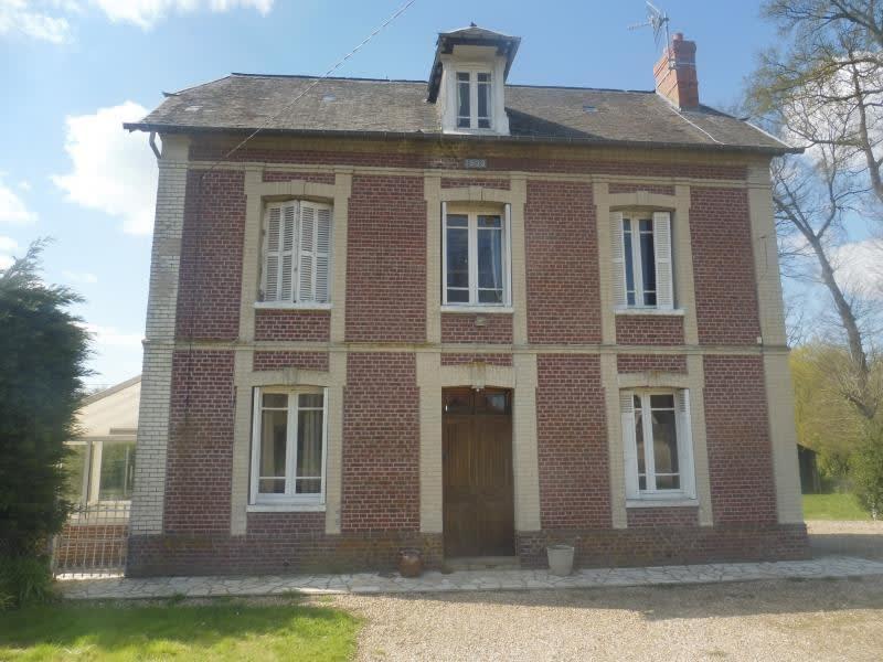 Fauville En Caux - 6 pièce(s) - 105 m2